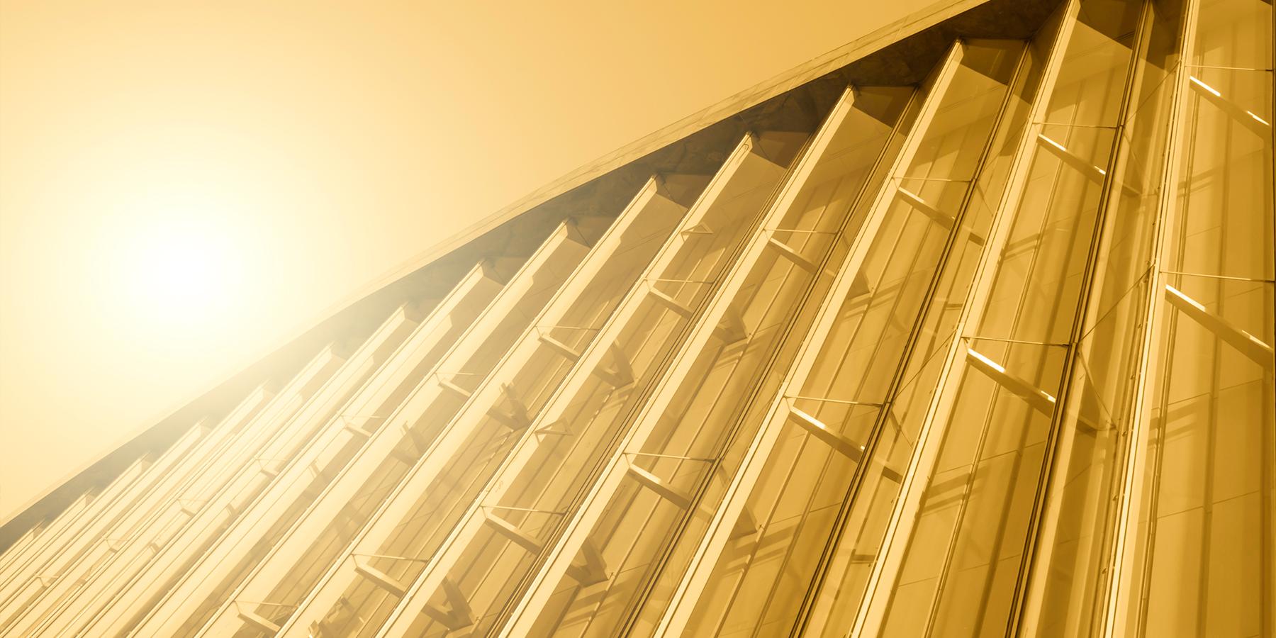BUILDING ENVELOPE DESIGN