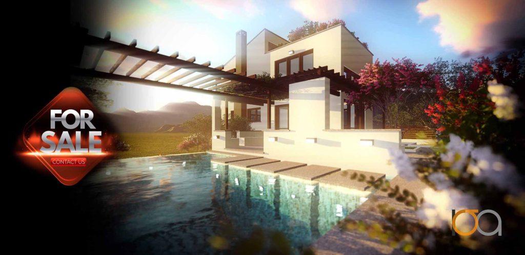 Villa Alpha For Sale