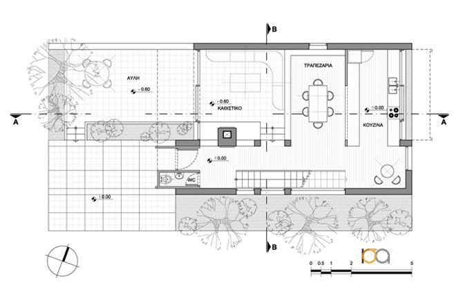 Urban Ground Floor