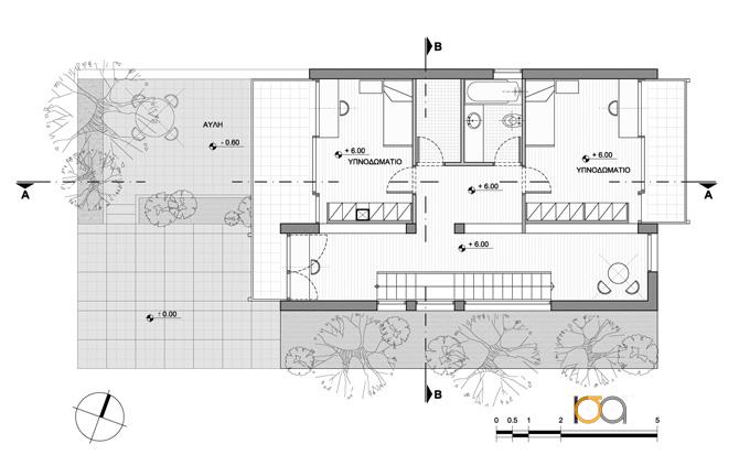 Urban Second Floor